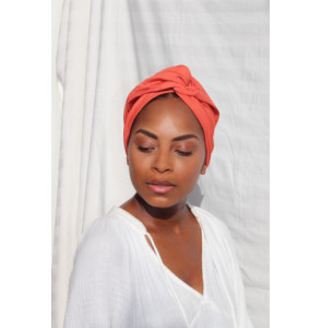 Headband orange